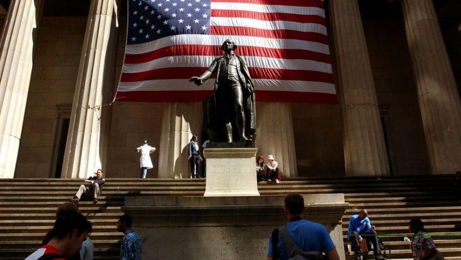 Donald Trump ordonă reconstruirea monumentelor nonconfederate distruse de anarhiști