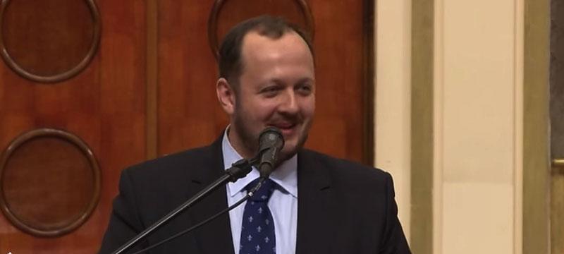 Adrian Papahagi: Noi, conservatorii, nu vrem să impunem nimănui nimic