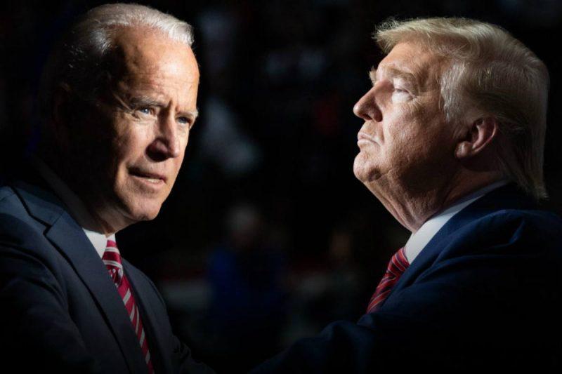 Opinie: Confruntarea Trump – Biden: Revoluție cu întârziere