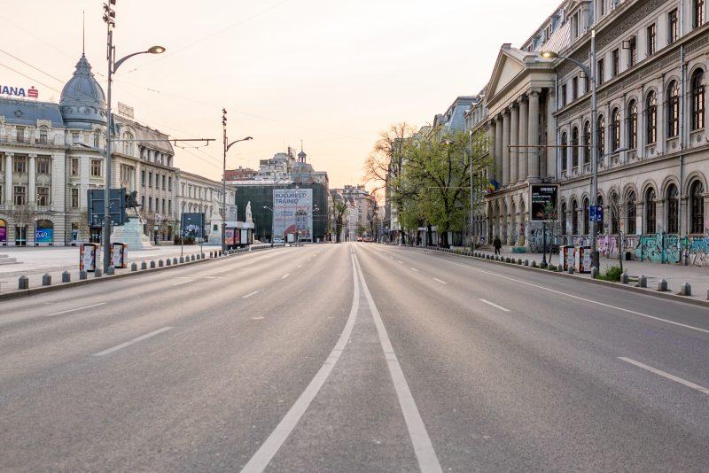 Klaus Iohannis: Nu văd motive pentru un nou lockdown în România (video)