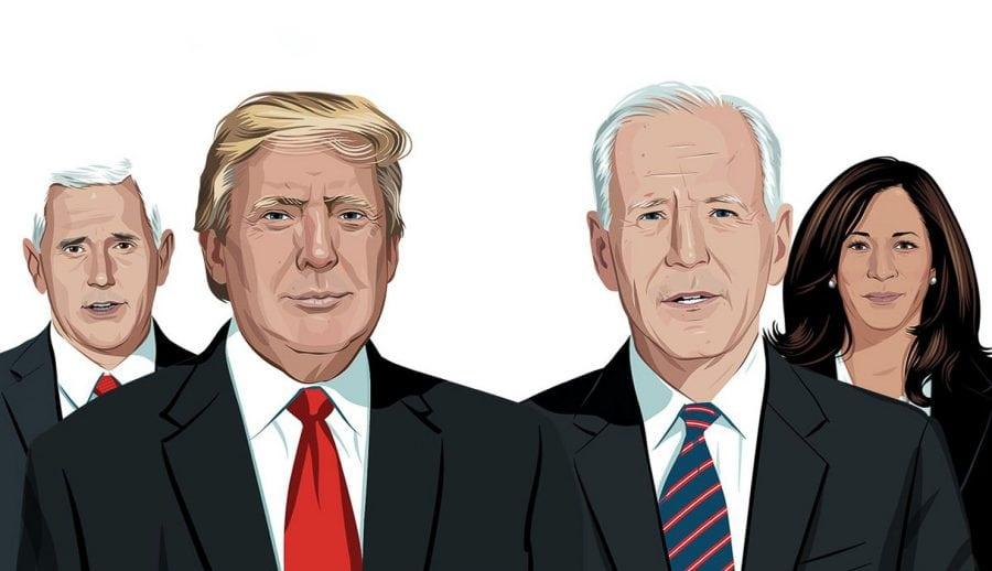 Alegeri 2020: Moderatorii anunțați pentru dezbaterile prezidențiale – CNN lăsat pe dinafară