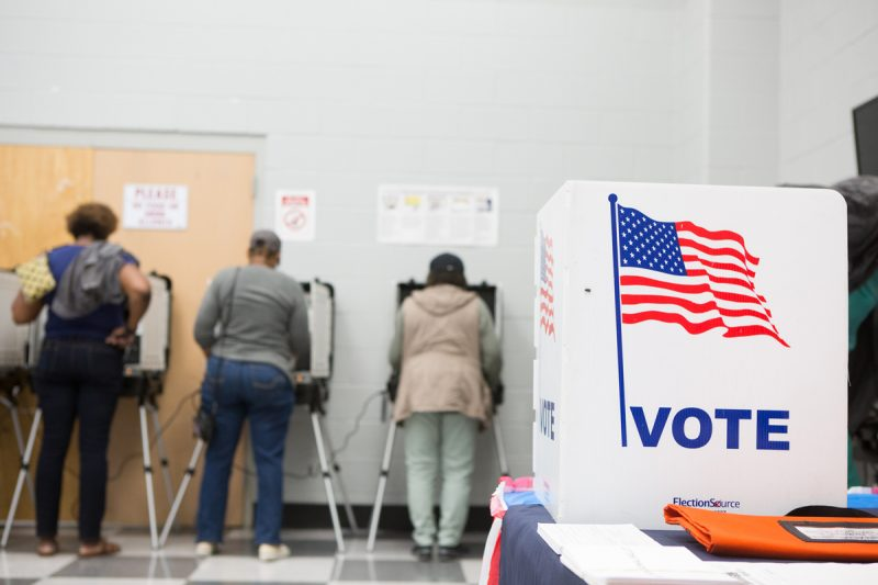 Georgia (SUA): 1.000 de persoane au votat multiplu, iar acum riscă 10 ani de închisoare și amenzi de 100.000$