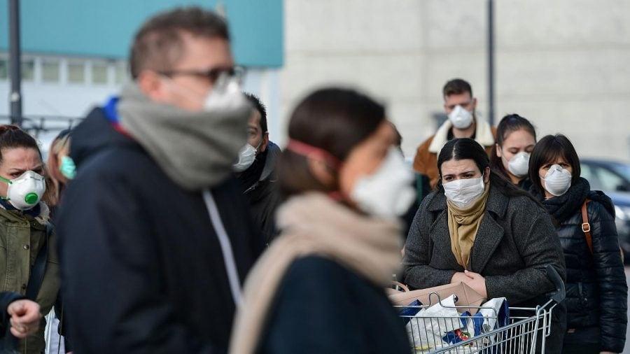 Nou raport CDC: 94% din decesele provocate de COVID-19 în SUA au avut și alte condiții medicale