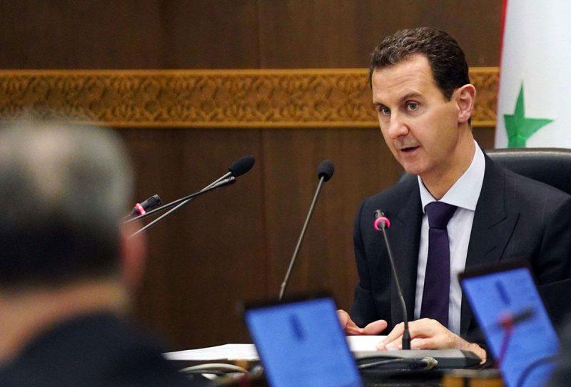 Înalt oficial al Administrației Trump, întâlnire cu regimul Assad pentru eliberarea ostaticilor americani din Siria