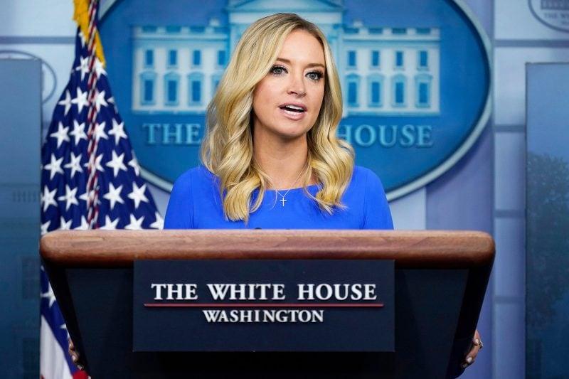 Twitter blochează contul Secretarului de Presă al Casei Albe pentru că a distribuit raportul Hunter Biden