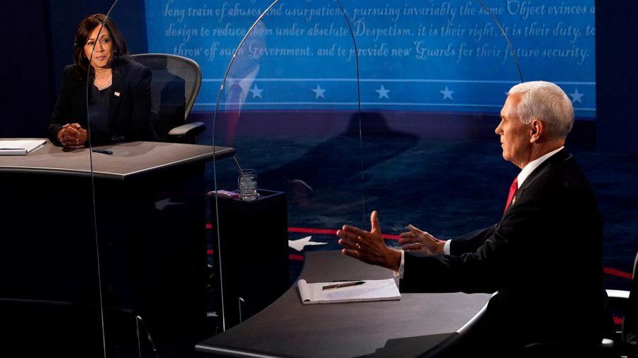 5 puncte cheie ale dezbaterii Pence-Harris