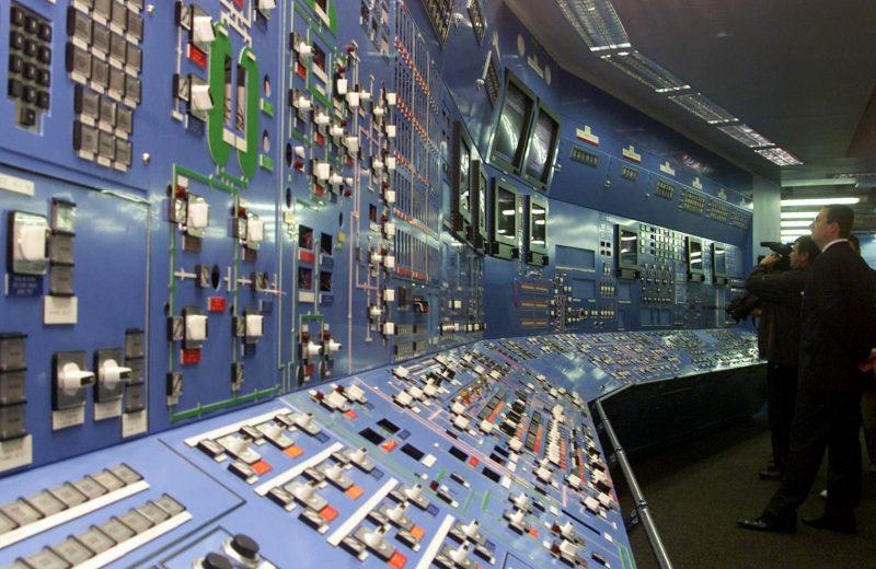 Acord România – SUA în valoare de 8 miliarde de euro pentru modernizarea reactoarele nucleare de la Cernavodă