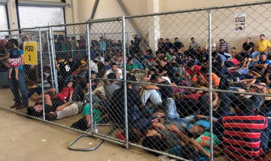 Fact check: Administrația Obama a aprobat și construit cuștile pentru copiii imigranți