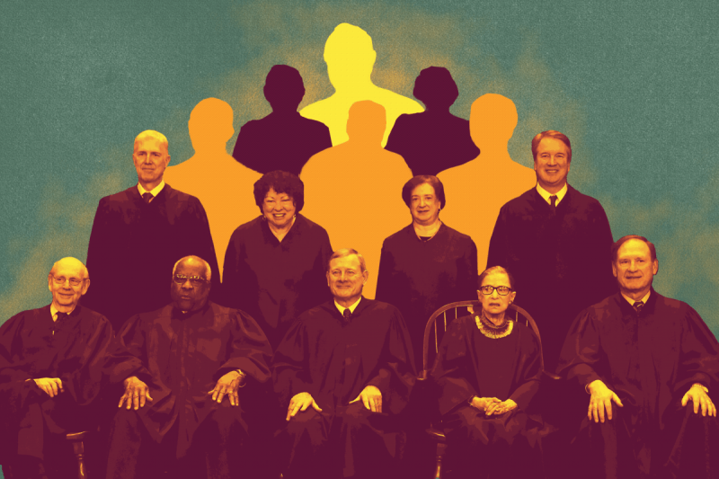 """Ce înseamnă conceptul de """"packing"""" al Curții Supreme a Statelor Unite?"""