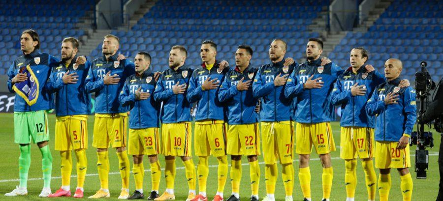 Fotbal: Naționala României ratează rușinos calificarea la Euro 2020