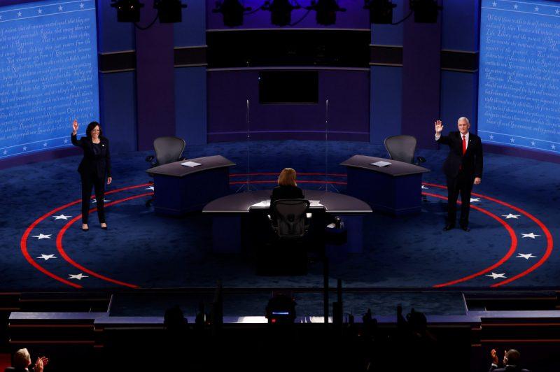 Dezbaterea Pence vs Harris, proiecția a două Americi diferite
