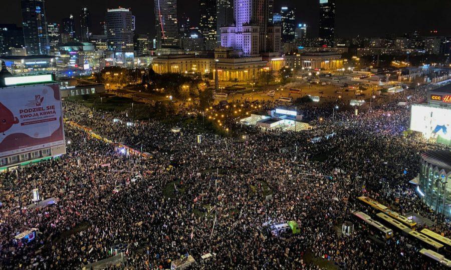 Ce se intâmplă cu adevărat în Polonia