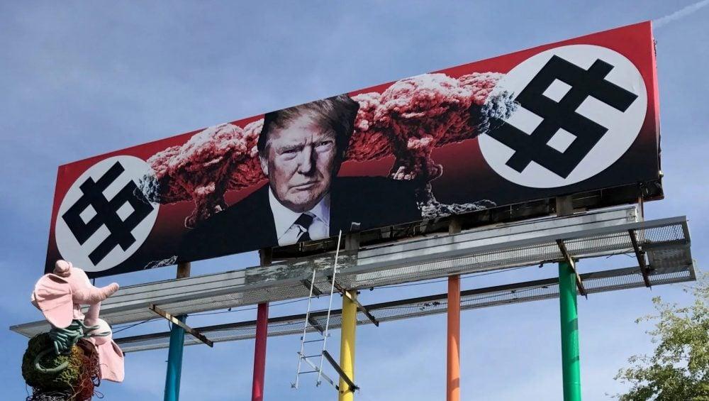 Marele Odios Portocaliu – Narativul fals al stângii americane