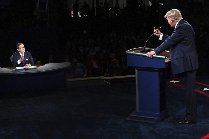 Chris Wallace – Moderatorul cu cea mai jenantă prestație din istorie