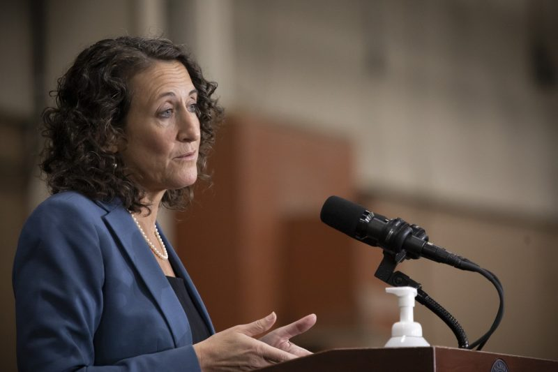 Instanță Pennsylvania: Secretarul de Stat nu avea autoritatea să modifice termenele limită cu 2 zile înainte de alegeri