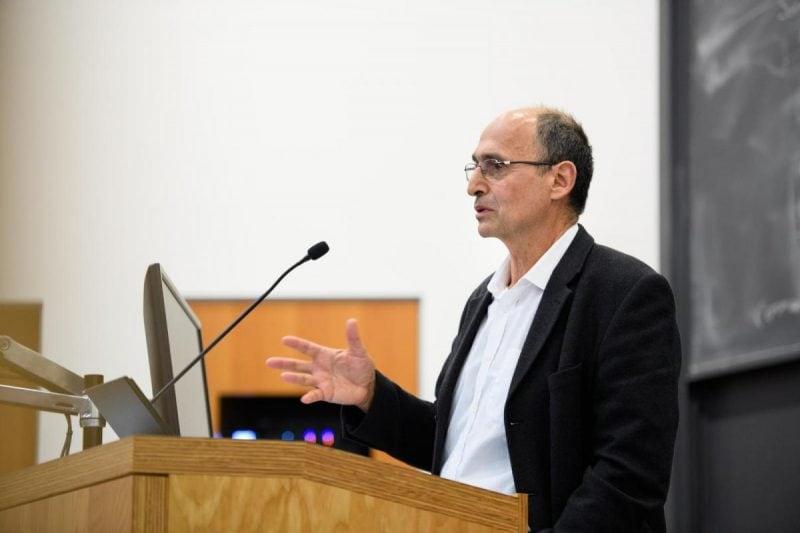 Profesor Sergiu Klainerman: De ce votez pentru Trump