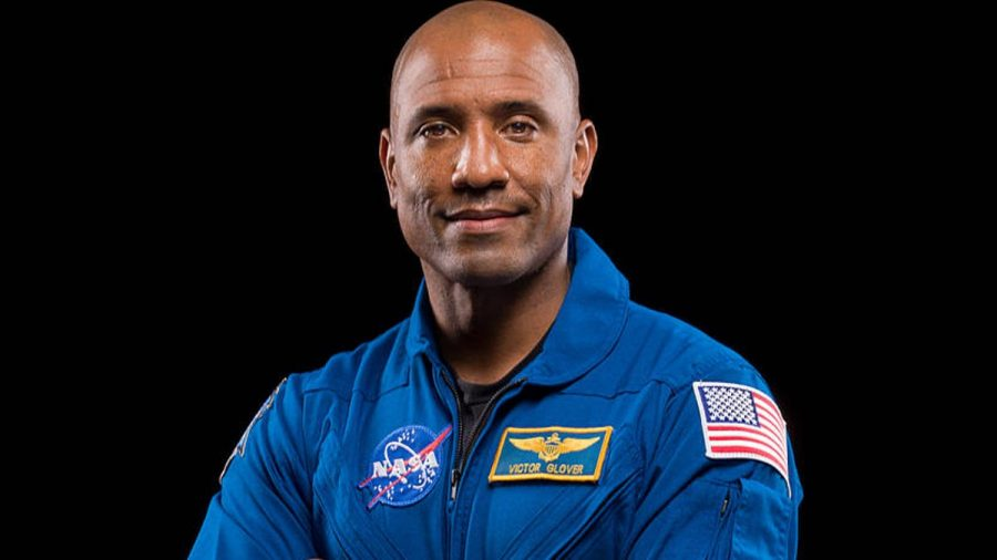 Astronautul Victor Glover și-a luat cu el pe Stația Spațială Internațională Biblia și cupele de împărtășanie