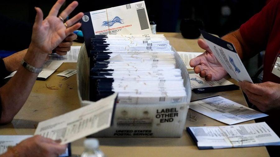 LIBERTY COUNSEL: Cel puțin 11.000 de rapoarte de fraudă electorală, în investigație