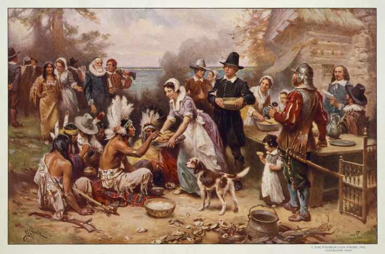 Ce a început acum 400 de ani în Plymouth, a schimbat lumea în bine