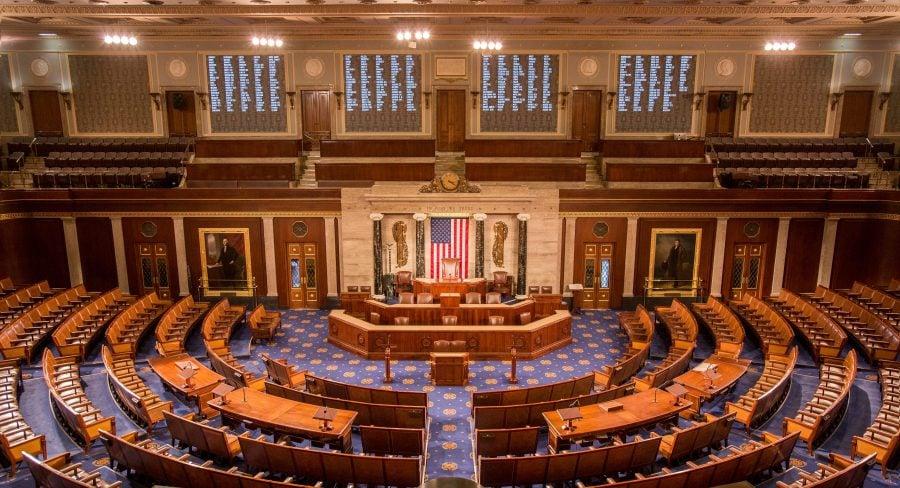 Camera Reprezentanților: 8 curse electorale în desfășurare. Republicanii conduc în toate 8