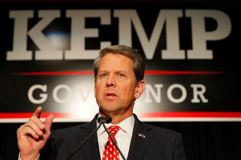 Un ultim efort în Statul Georgia: Guvernatorul aprobă un audit al semnăturilor buletinelor de vot