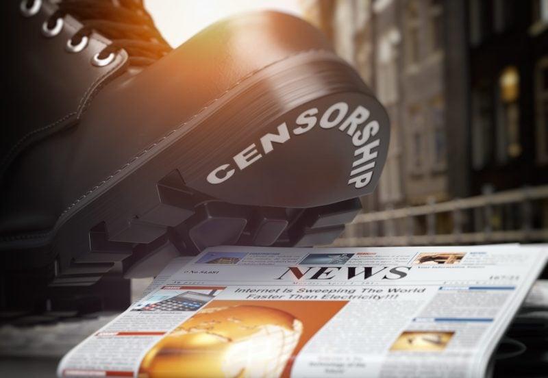 YouTube: În timp ce unele conspirații înfloresc, acuzațiile de fraudă electorală sunt cenzurate