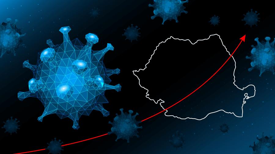 România: Lista țărilor și zonelor de risc epidemiologic fost actualizată pe 8 ianuarie 2021