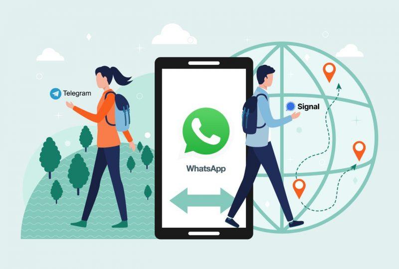 Directorul de Cercetare de la Bitdefender explică exodul a milioane de utilizatori de pe WhatsApp