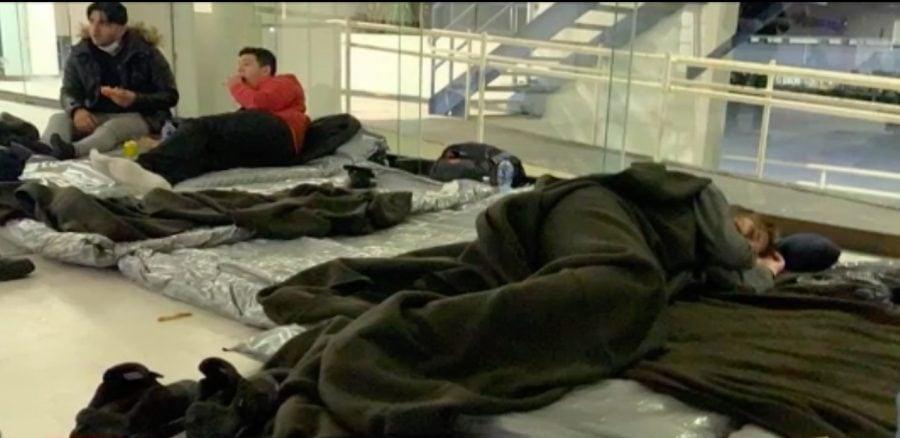 Românii reținuți în aeroportul din Cancun au fost lăsați să intre în Mexic
