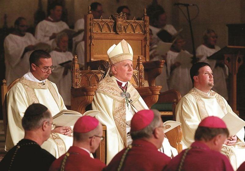 """Un episcop catolic se opune Legii Egalității: """"Este un cal troian pentru a promova agenda avortului"""""""