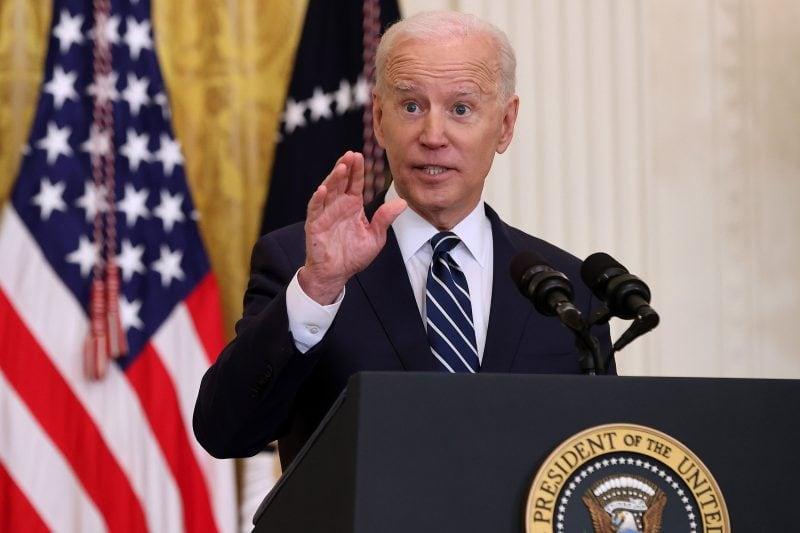 Opinie: Biden este dovada că trebuie să existe o limită de vârstă pentru președinție