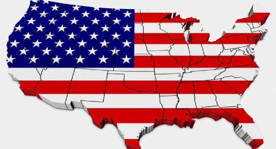 Stânga își consolidează puterea din Washington eliminând Federalismul