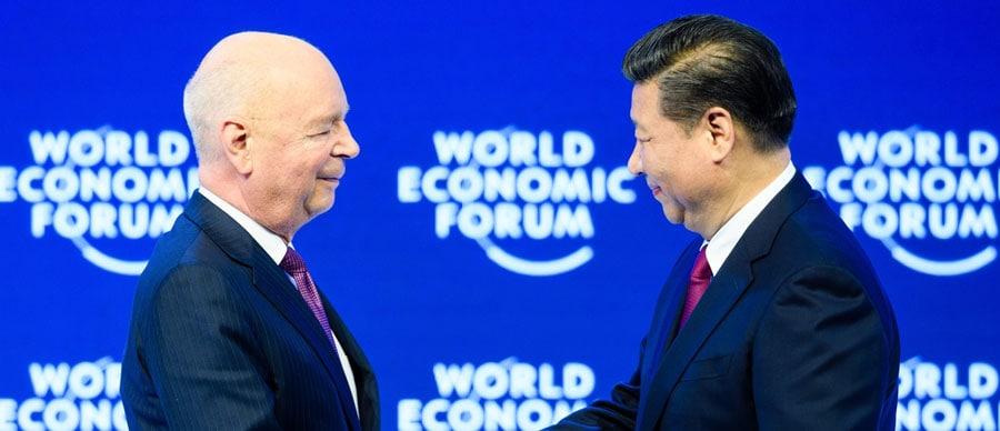 Elitele de la Davos și noul război cultural global