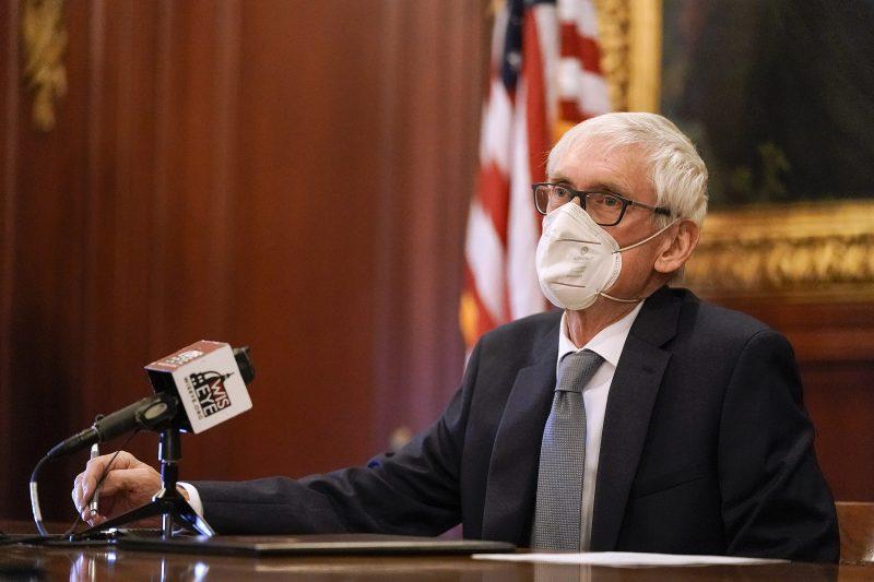 Curtea Supremă din Wisconsin: Guvernatorul și-a depășit autoritatea prin măsurile COVID-19 instituite