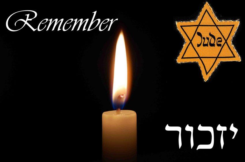 Ziua Comemorării Holocaustului: Un timp pentru a tăcea, dar și pentru a vorbi împotriva ororilor de atunci