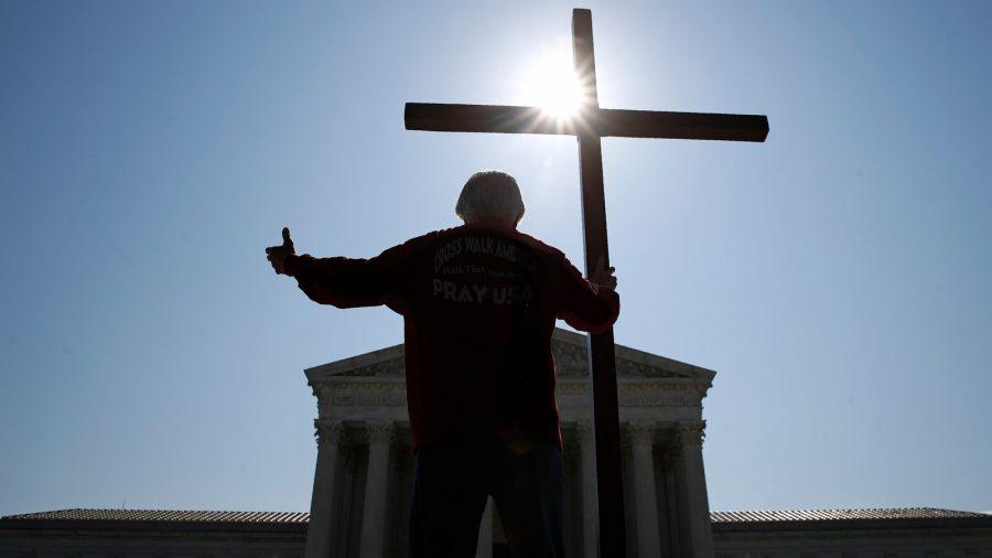 Tot mai multe dovezi că există un atac la adresa creștinilor din SUA