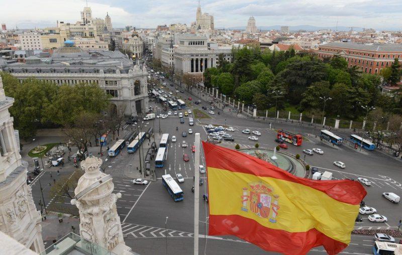 Numărul de români din Spania a depășit oficial 1 milion
