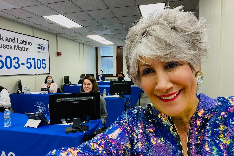 Maria Pappas mai restituie 2,7 milioane de dolari proprietarilor de proprietăți din Cook County, Illinois