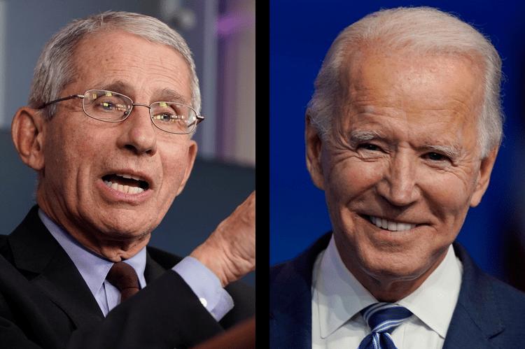 Statul Texas tocmai a demonstrat că Biden și Fauci sunt ignoranți
