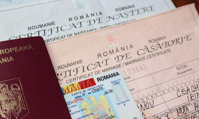 Informații consulare: Procedura de obținere a certificatului de căsătorie românesc în SUA