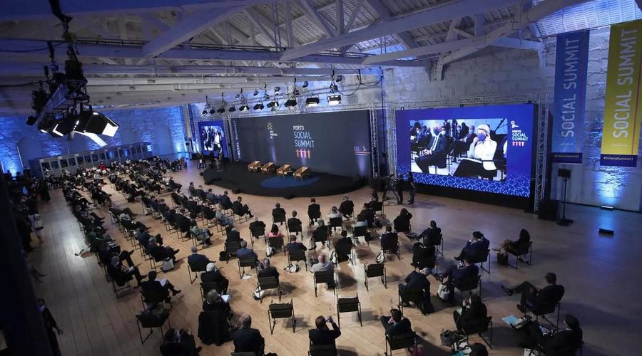 """Polonia și Ungaria au blocat includerea """"egalității de gen"""" în declarația finală a summitului UE de la Porto"""