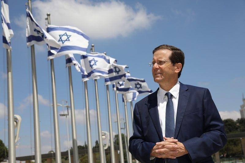 Laburistul Isaac Herzog, noul președinte al Statului Israel