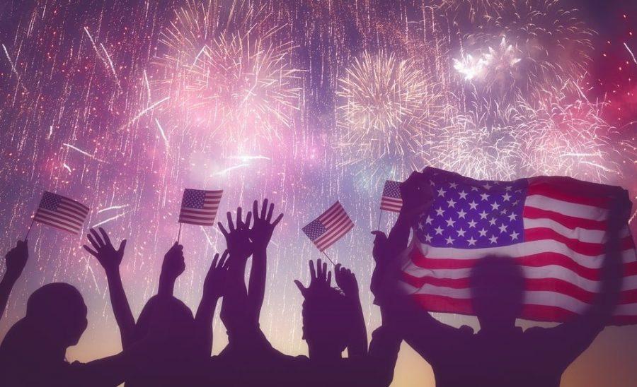 245 de ani: La Mulți Ani, America!