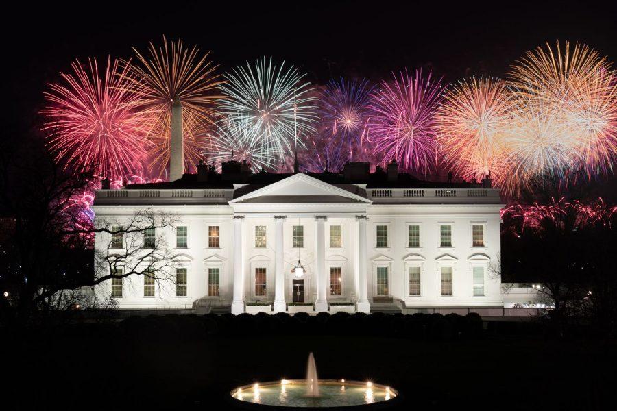 Totul a devenit rasist – chiar și artificiile