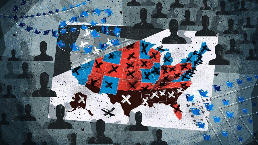 Alegătorii americani sunt extrem de îngrijorați că Big Tech poate răsturna alegerile