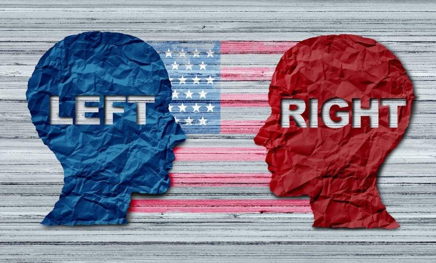 Cele 3 mari diferențe dintre conservatori și progresiști