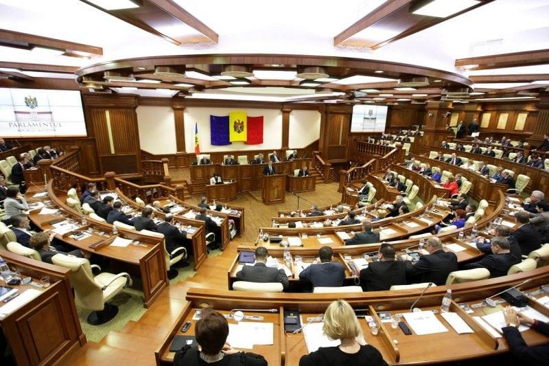 Republica Moldova – Alegeri parlamentare anticipate, 11 iulie 2021 – Lista secțiilor de votare din SUA