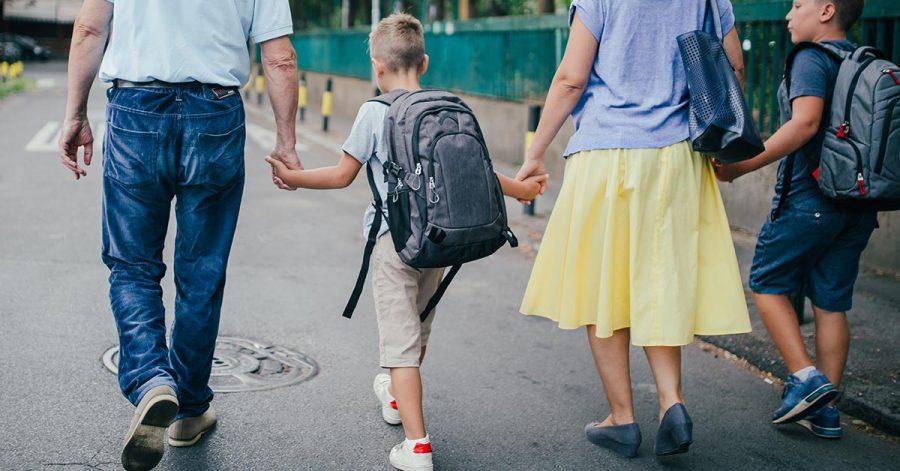 În ciuda eforturilor sindicatelor, dreptul părinților de a alege școala câștigă teren