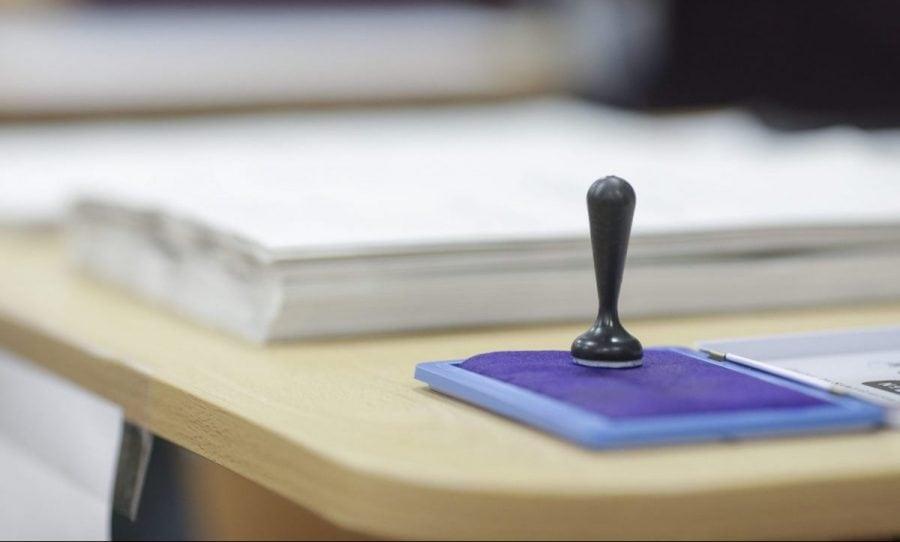 Alegeri parlamentare anticipate în Republica Moldova: 150 de secţii de votare în afara ţării, 13 în Statele Unite ale Americii