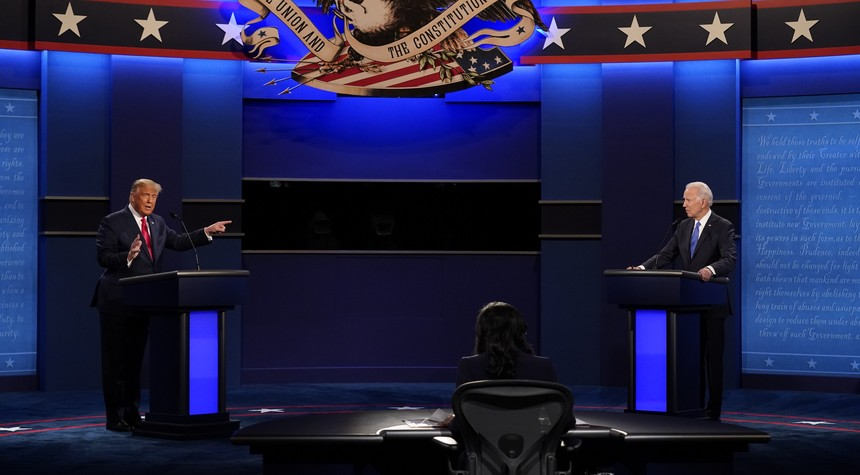 Un nou raport arată că sondajele prezidențiale din 2020 au fost cele mai eronate din ultimii 40 de ani